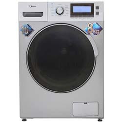 ماشین لباسشویی مدیا WB 14801S