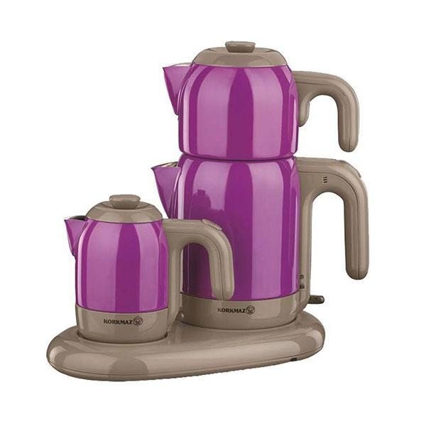 چای و قهوه ساز کرکماز میا 03-353