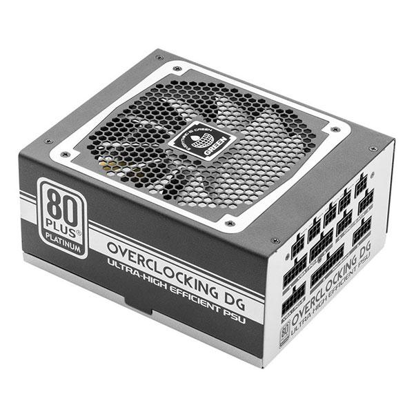 منبع تغذیه کامپیوتر گرین GP1200B OCDG