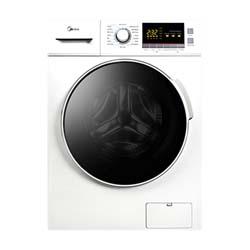 ماشین لباسشویی میدیا WBS 14901SLCD