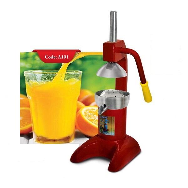 آب انار گیر وآب میوه گیر دستی ایستاده بیتا Bita Fruit Juicer101