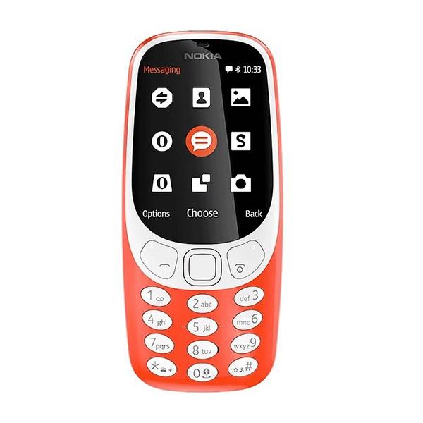 گوشی موبایل نوکیا 3310 - 2017