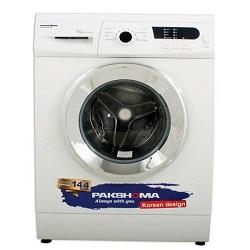 ماشین لباسشویی پاکشوما WFU71201WT