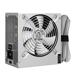 منبع تغذیه کامپیوتر گرین  GP480A-EU Plus