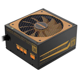منبع تغذیه کامپیوتر گرین GP500B HP PLUS