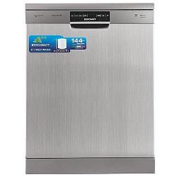 ماشین ظرفشویی زیرووات  ZDP1T67PWXK