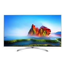 تلویزیون ال ای دی هوشمند ال جی 49SJ80000