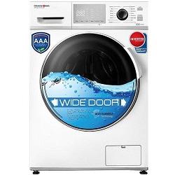 ماشین لباسشویی پاکشوما WFI81437WT