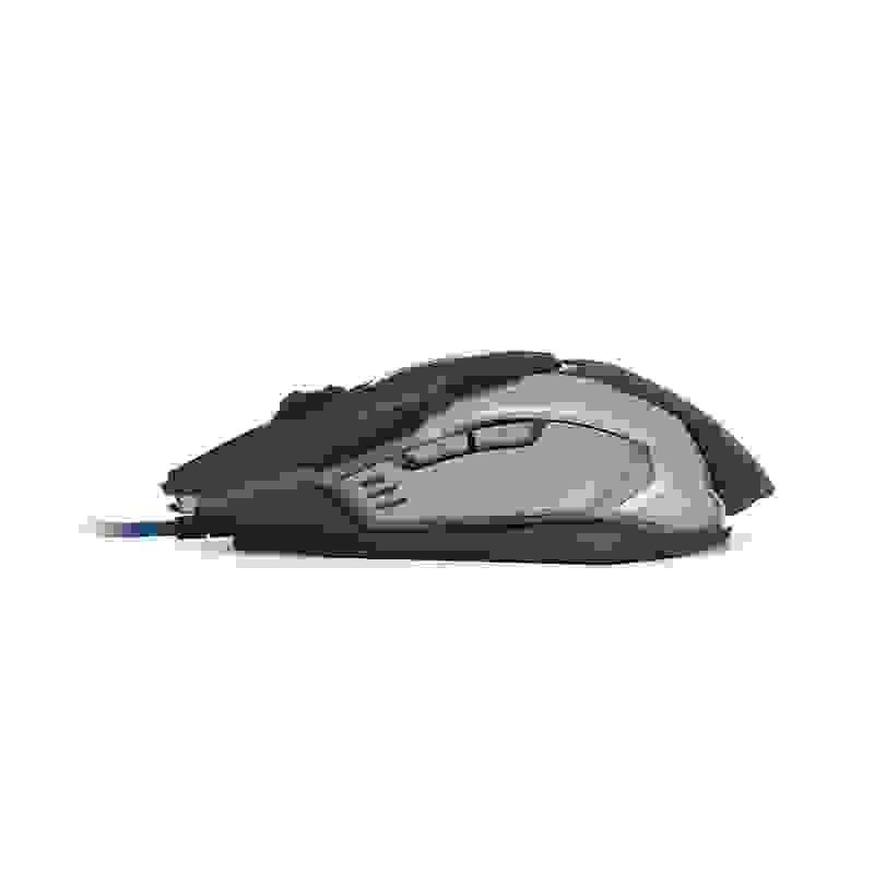 TM 2014N Gaming Mouse گزینهای مناسب با بک لایت زیبا