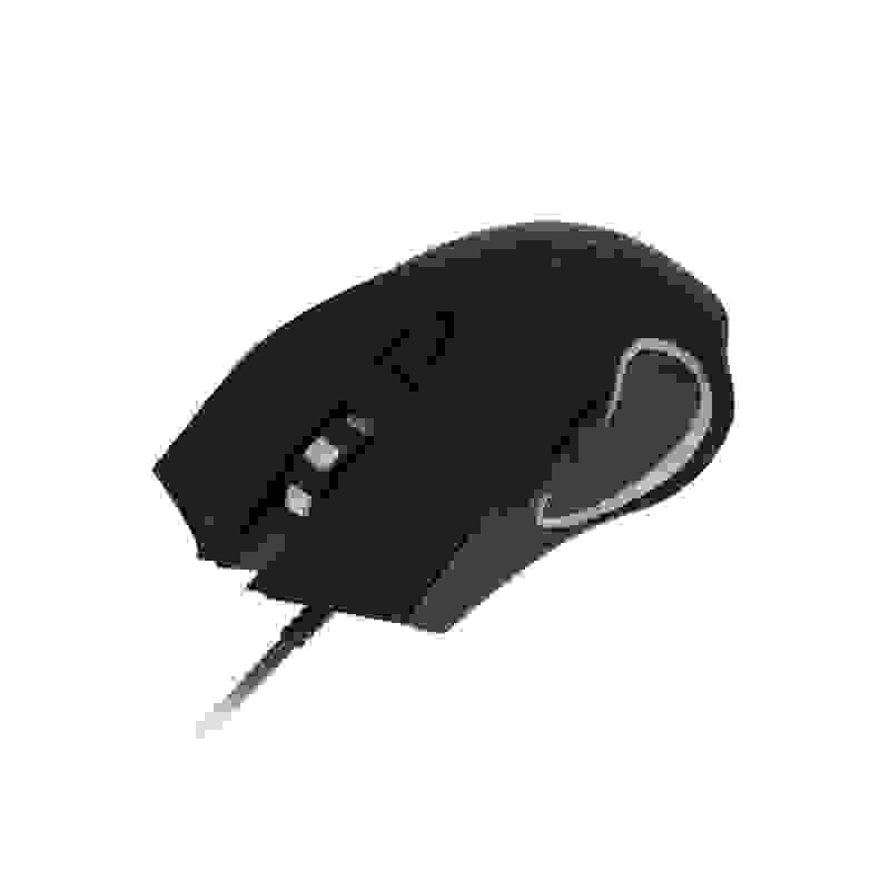 TM 752 Gaming Mouse، ارزان مناسب با بک لایت زیبا