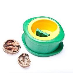 گردو شکن چرخشی نوینRotary Nut Cracker