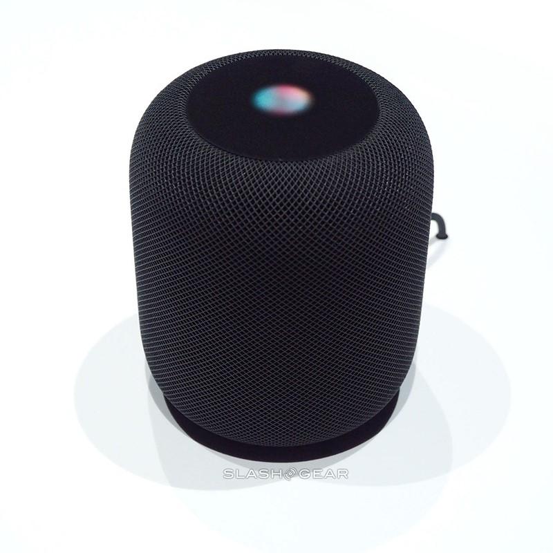 اپل عرضه هوم پاد را آغاز کرد