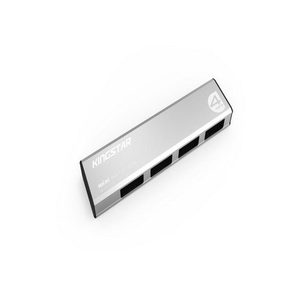 هاب USB کينگ استار  KM-H1