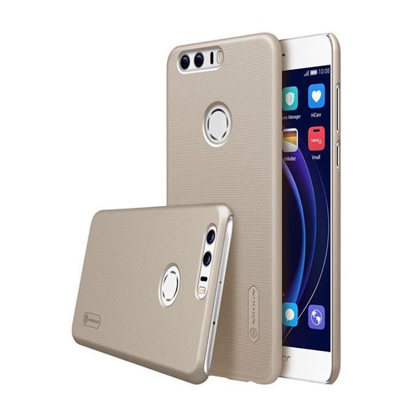 کاور نيلکين Super Frosted Shield Huawei Honor 8