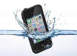 تکنولوژی به کار رفته در گوشی های ضدآب
