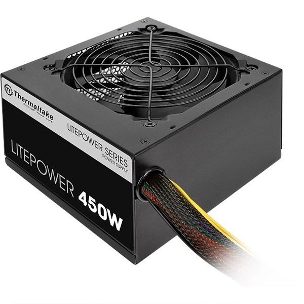 منبع تغذیه ترمالتیک Litepower 450W