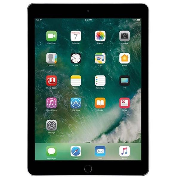 تبلت اپل ipad (5th generation) 9.7 lnch (2017) Wi-Fi -128GB