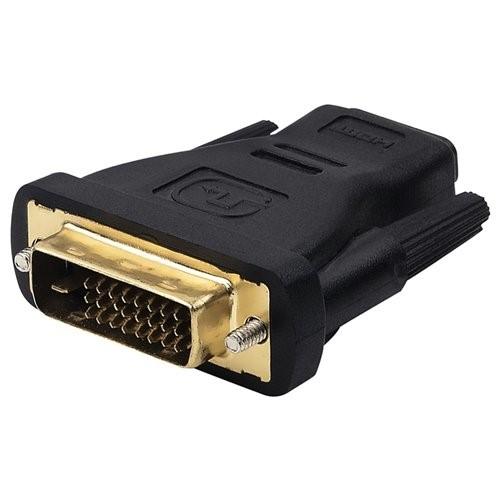 مبدل بافو DVI به HDMI