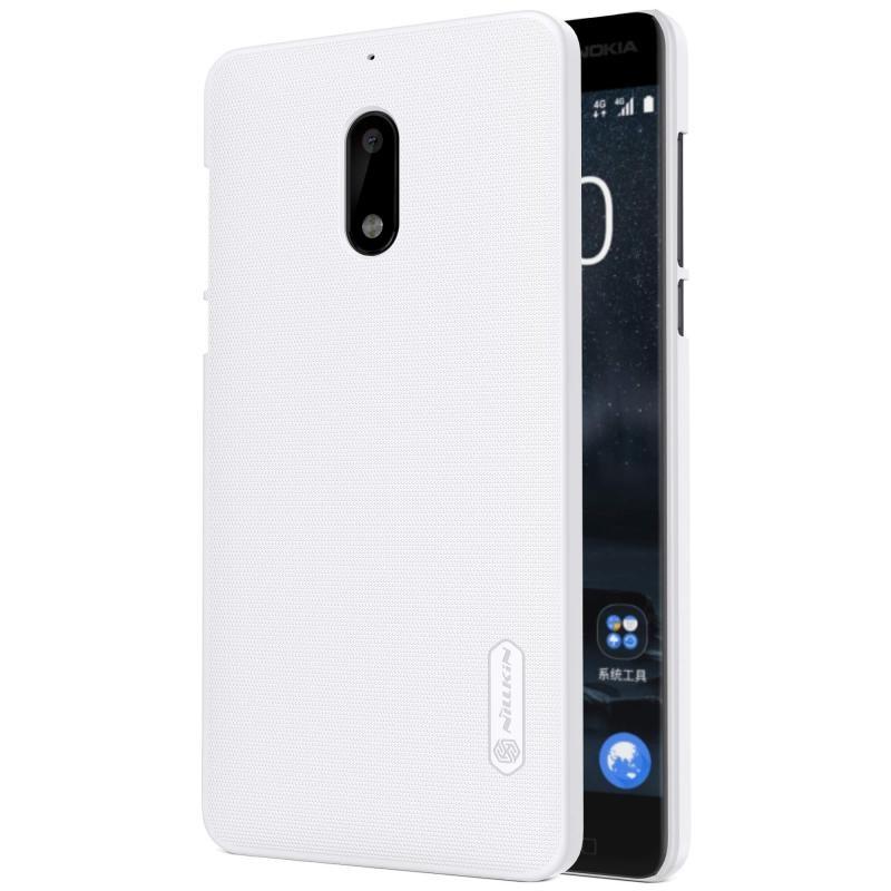 کاور نيلکين Super Frosted Shield Nokia 6