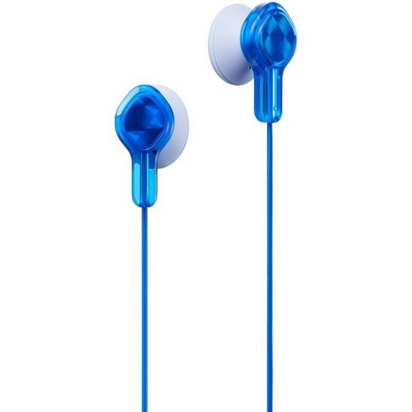 هدفون جي وي سي HA-KD1 Blue