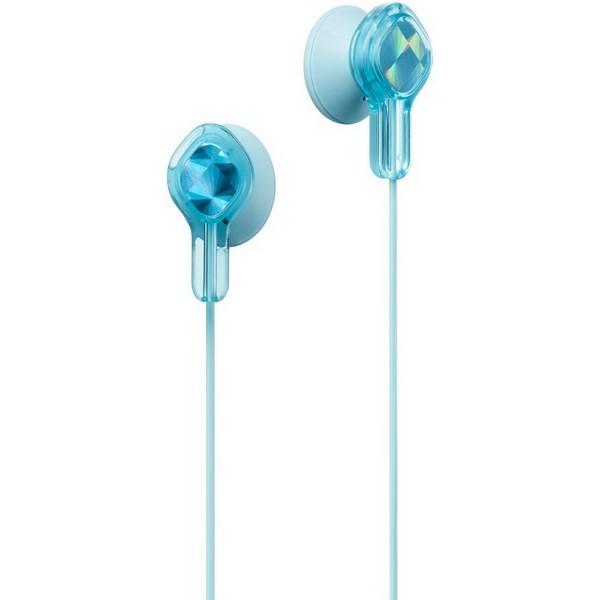 هدفون جي وي سي HA-KD1 Blue Ice
