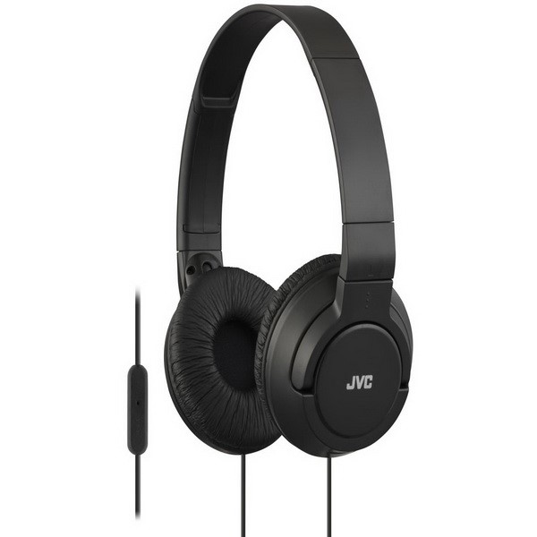 هدفون جي وي سي HA-SR185 Black