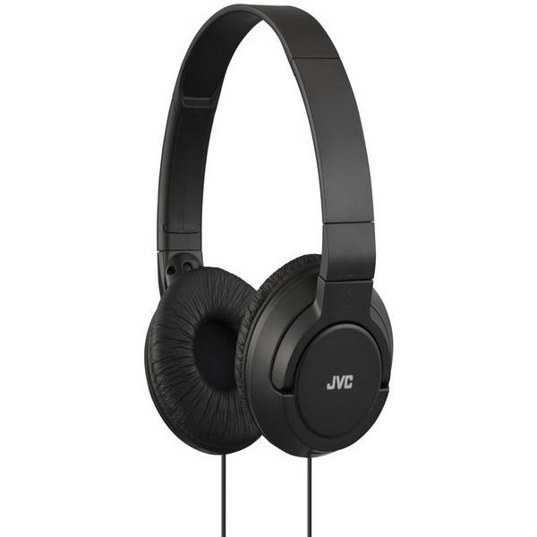 هدفون جي وي سي HA-S180 Black