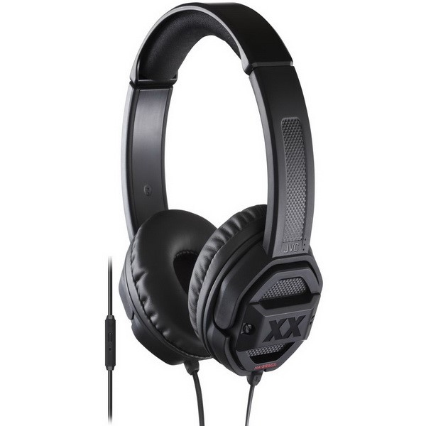 هدفون جي وي سي HA-SR50X Black