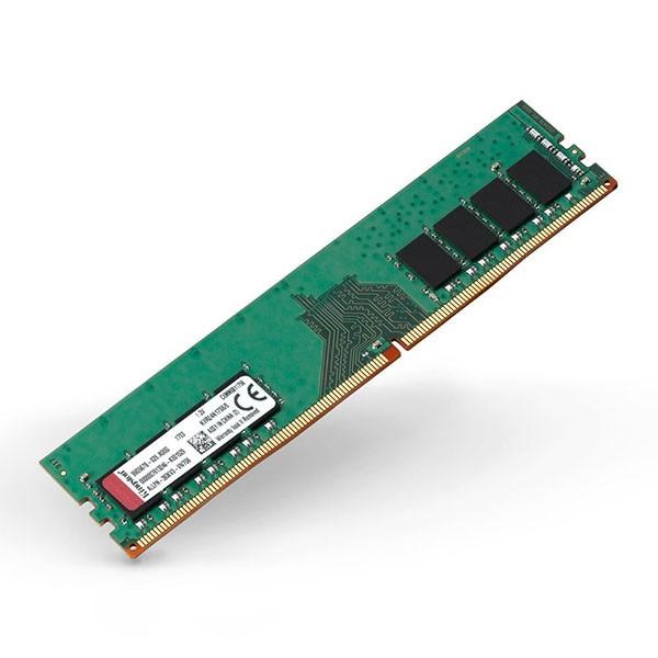 حافظه رم کینگستون  KVR24N17S6 DDR4 2400MHz CL17 - 4GB