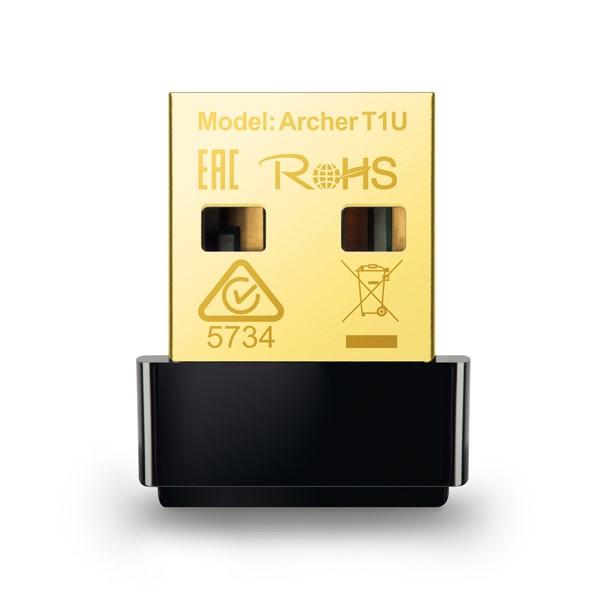 کارت شبکه تی پی لینک Archer T1U