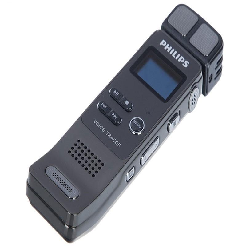 ضبط کننده دیجیتالی صدا فيليپس VTR 7100