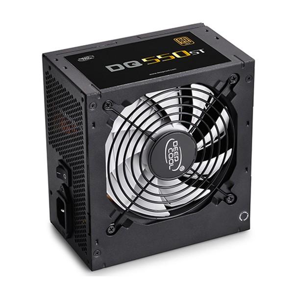 منبع تغذیه کامپیوتر دیپ کول DQ550 ST