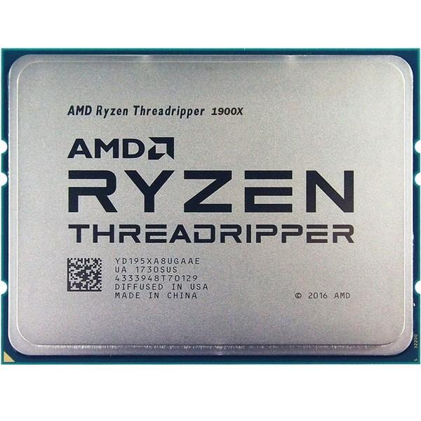 پردازنده مرکزی ای ام دی  Ryzen Threadripper 1900X - 3.8GHz