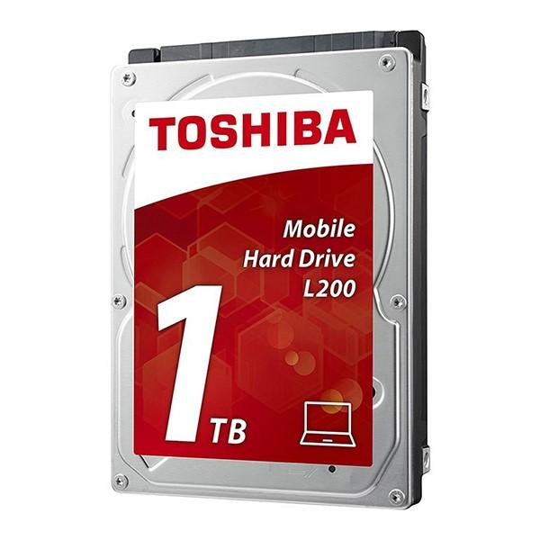 هارد دیسک اینترنال TOSHIBA L200 - 1TB