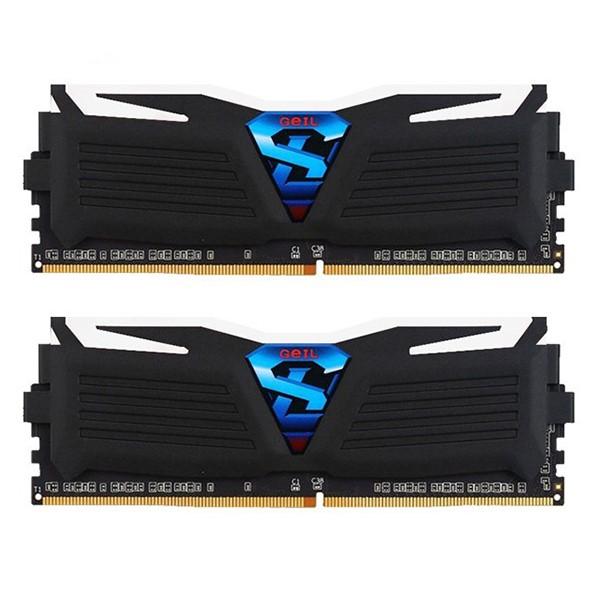 حافظه رم گیل Super Luce DDR4 2400 MHz CL14 - 32GB