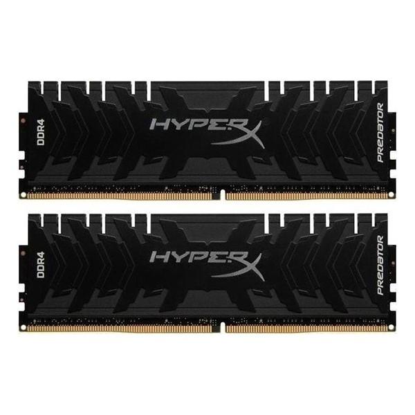 حافظه رم کینگستون HyperX Predator DDR4 3000MHz CL15 - 16GB