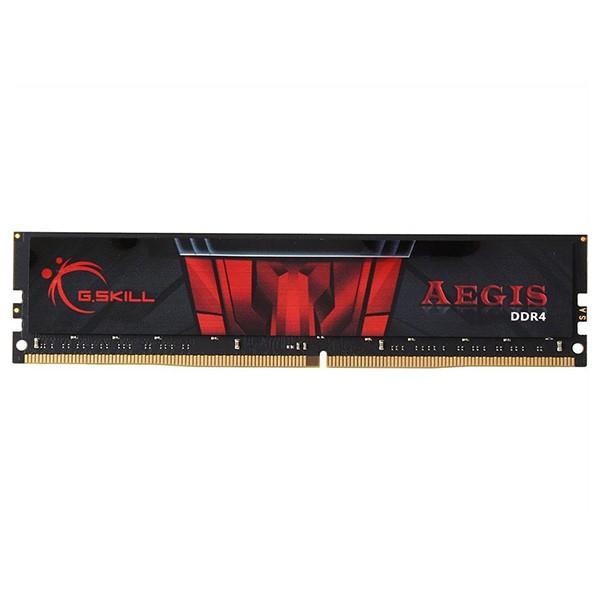 حافظه رم کامپیوتر جی اسکیل AEGIS DDR4 2400MHz CL17 - 8GB