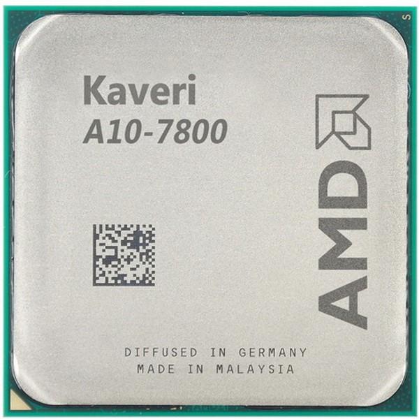 پردازنده مرکزی ای ام دی  Kaveri A10-7800 - 3.5GHz