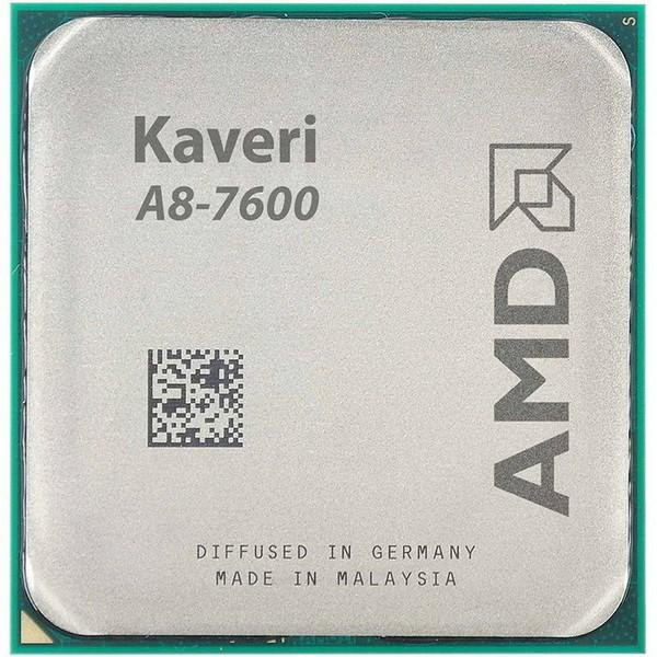 پردازنده مرکزی ای ام دی  Kaveri A8-7600 - 3.1GHz