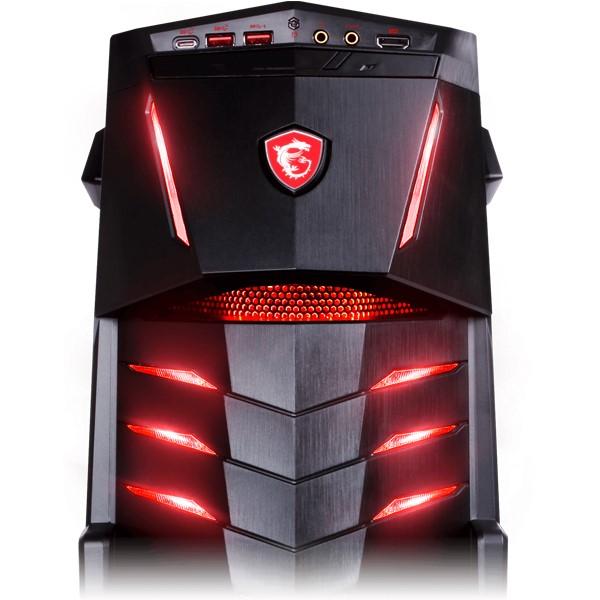 کامپیوتر گیمینگ دسکتاپ ام اس آی Aegis Ti3