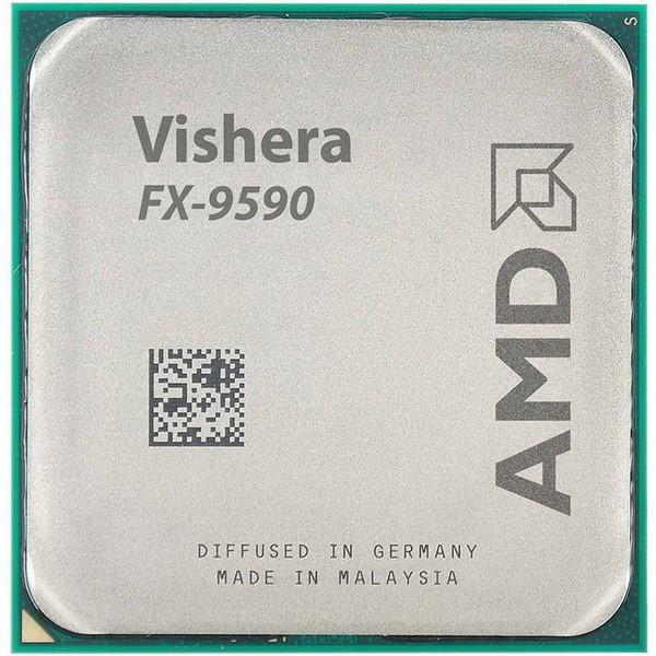 پردازنده مرکزی ای ام دی  Vishera FX-9590 - 4.7GHz