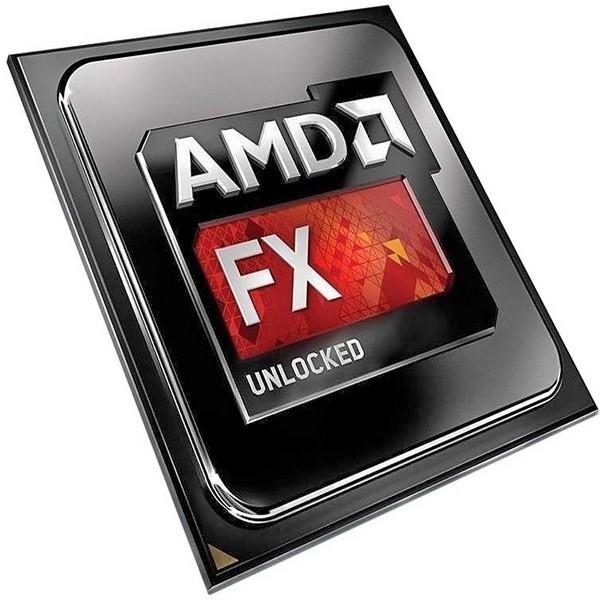 پردازنده مرکزی ای ام دی  Vishera FX-8350 - 4.0GHz