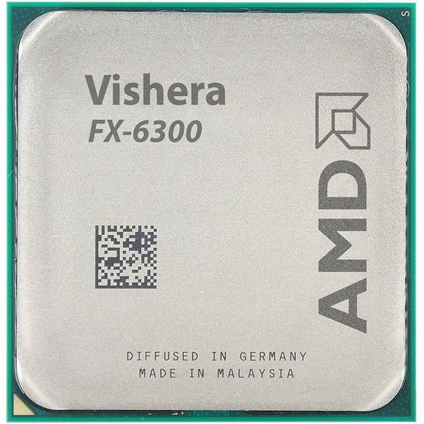 پردازنده مرکزی ای ام دی  Vishera FX-6300 - 3.5GHz
