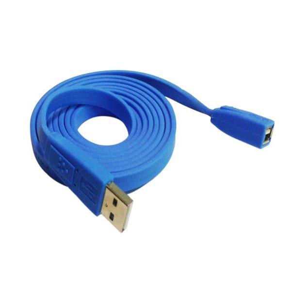 کابل افزایش طول فلت USB هویت