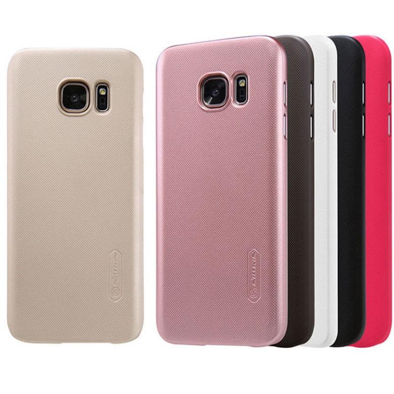کاور نيلکين Super Frosted Shield Samsung Galaxy S7