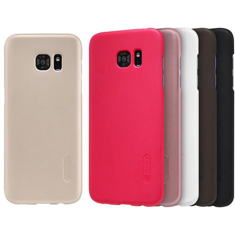 کاور نيلکين Super Frosted Shield Samsung Galaxy S7 Edge