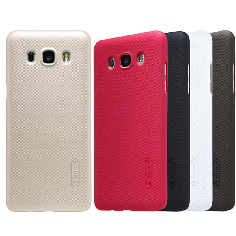 کاور نيلکين Super Frosted Shield Samsung Galaxy J510 (J5108)