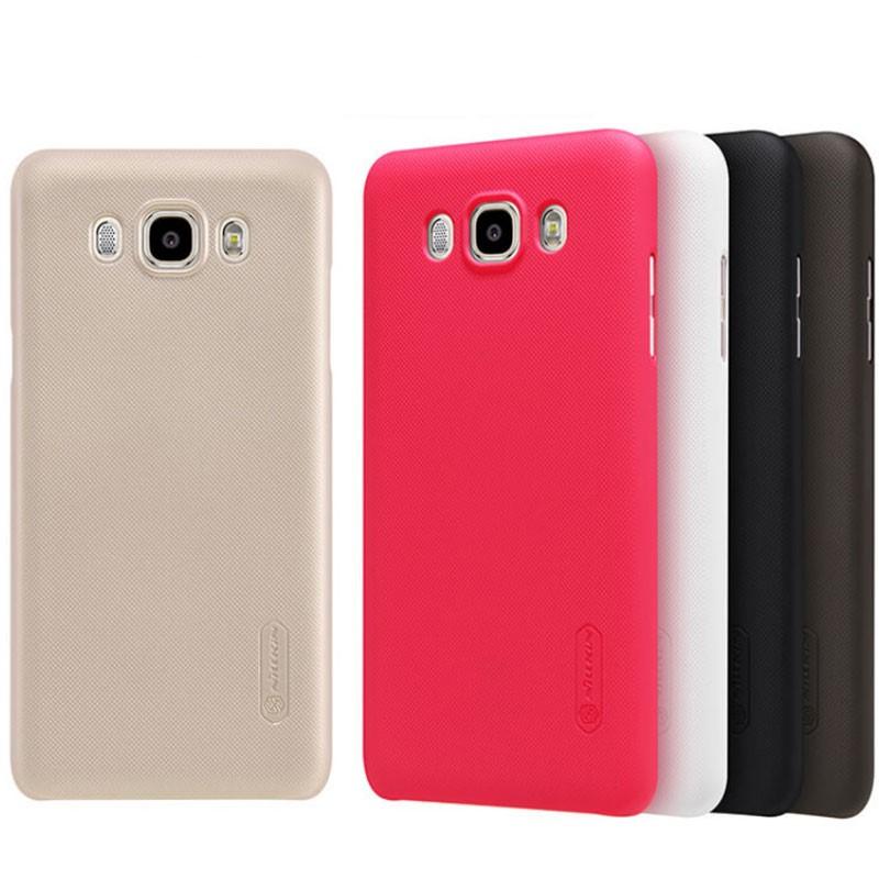 کاور نيلکين Super Frosted Shield Samsung Galaxy J710 (J7108)