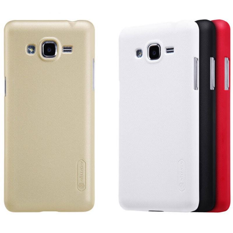 کاور نيلکين Super Frosted Shield Samsung Galaxy J2 Prime