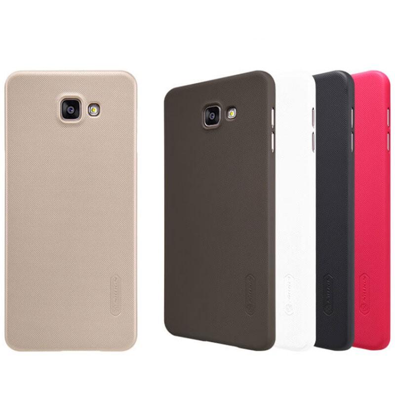 کاور نيلکين Super Frosted Shield Samsung Galaxy A9 Pro (A9100)